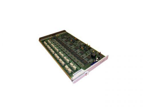 Плата расширения Avaya 700459472 на 80 каналов, дочерняя плата для установки в медиа-шлюз Avaya G450