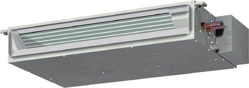 Канальный блок Mitsubishi Electric PEFY-P40 VMS 1-E плоский, 200 мм