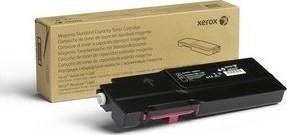 Картридж Xerox 106R03510 Тонер-картридж голубой (2,5K) XEROX VL C400/C405