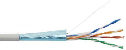 ITK - Кабель витая пара FTP 5e кат. 4 пары ITK LC1-C5E04-311