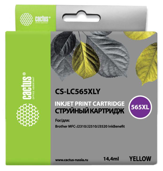 Cactus CS-LC565XLY