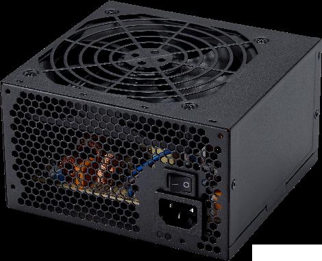 Блок питания ATX FSP ATX-600PNR PRO 600W APFC 120mm fan fixed cables power supply fsp qdion atx 350w 120mm 3xsata nonpfc