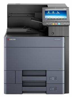 Принтер Kyocera P8060CDN 1102RR3NL0 А3, 60/55 стр/мин A4,1200*1200 dpi,4 Гб+8 Гб(SSD)+320 Гб(HDD),1*500 A4+1*500 A3, DU, сеть