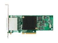 Adaptec Контроллер SAS Adaptec ASA-70165H SGL (2278500-R)