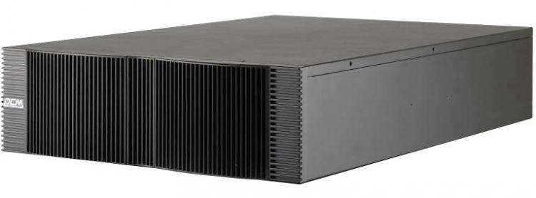 Powercom BAT VGD-240V RM for VRT-6000 with IEC320 output