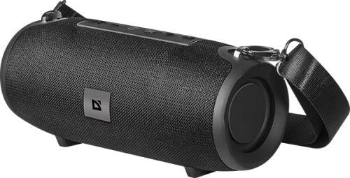 Портативная акустика 1.0 Defender ENJOY S900 65903 bluetooth, черный,10Вт, BT/FM/TF/USB/AUX