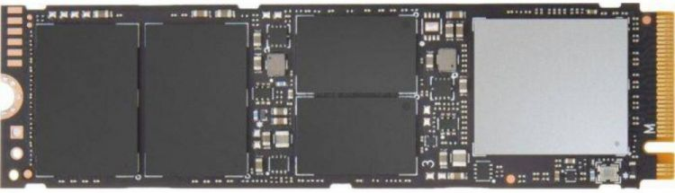 Intel SSDPEKKA512G801