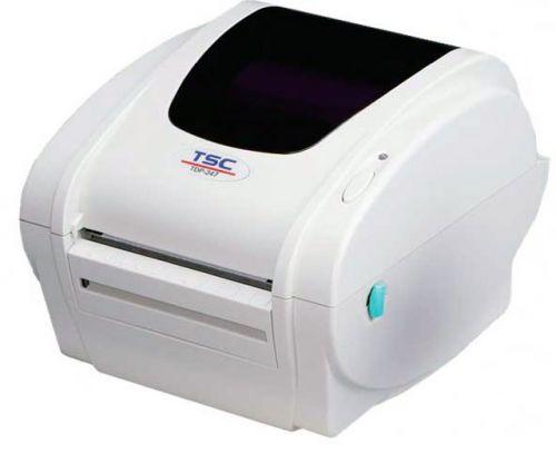 Термопринтер TSC 99-126A010-11LF Принтер этикеток (термо, 203dpi) TSC TDP-247 с отрезателем, PSU