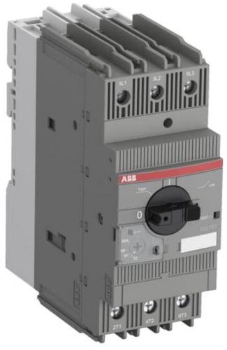 Автоматический выключатель ABB 1SAM451000R1015 с регулир. тепловой защитой 30А-42А класс тепл. Расцепи MS165-42 25кА