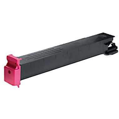 Тонер-картридж Konica Minolta TN-213M A0D7352 для bizhub C203/C253 пурпурный 19 000 стр