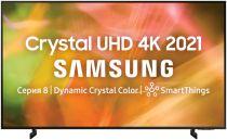 Samsung UE55AU8000UX