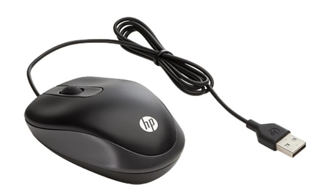 HP USB Travel