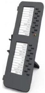 Консоль расширения Avaya 700513570 для IP телефонов серии J100 на 24 клавиши