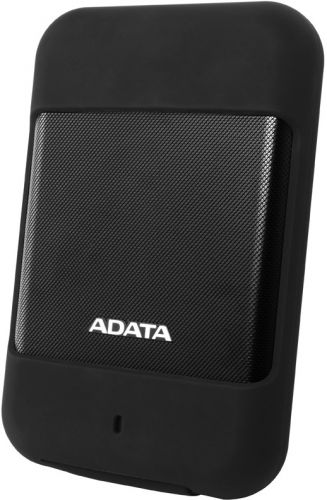 Adata Внешний жесткий диск 2.5'' ADATA AHD700-2TU31-CBK 2TB HD710 USB3.1 черный