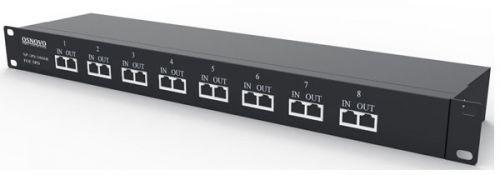 OSNOVO - Грозозащита OSNOVO SP-IP8/1000PR