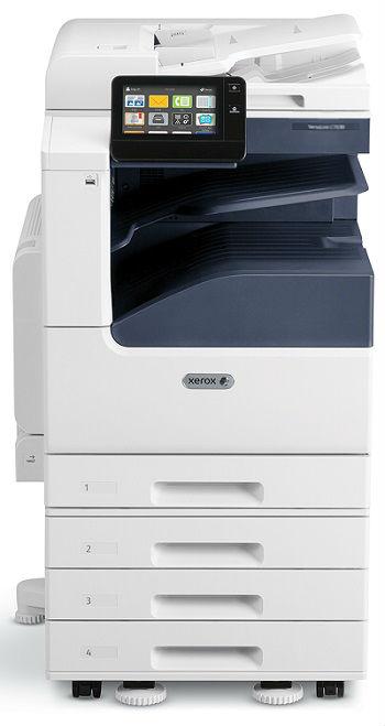 Xerox VersaLink C7020 с HDD