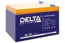 Delta HRL 12-12 Х