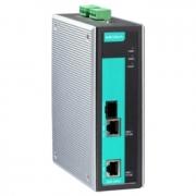 Маршрутизатор промышленный MOXA EDR-G902-T 1xWAN combo SFP, Firewall/NAT, 10 VPN Tunnels
