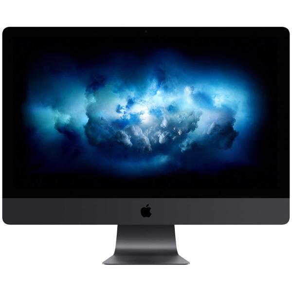 Apple iMac Pro with Retina 5K 2020