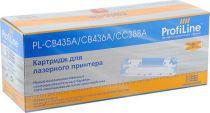 ProfiLine PL-CB435A/CB436A/712/713