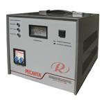 Ресанта Стабилизатор Ресанта АСН-3000/1-ЭМ (63/1/5) мощность 3000 Вт; вх/вых напряжение 140-260 В/216-224 В; скор стабилизации 10 В/с; точн стабилизации 2% (Ресанта АСН-3000/1-ЭМ)