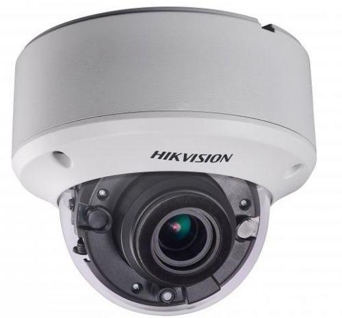 Hikvision Видеокамера HIKVISION DS-2CE56D8T-VPIT3ZE (2.8-12 mm)