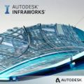 Autodesk InfraWorks 2021 Single-user ELD 3-Year