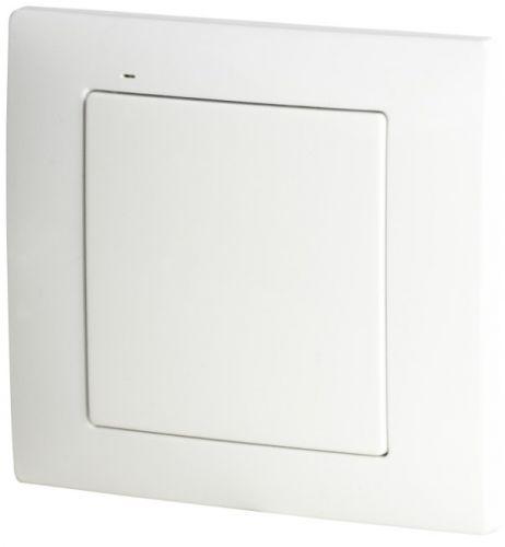 Передатчик Zamel RNK-02 белый Exta Free кнопочный (2 канала), белый