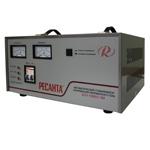 Ресанта Стабилизатор Ресанта АСН-10000/1-ЭМ (63/1/8) мощность 10000 Вт; вх/вых напряжение 140-260 В/216-224 В; точн стабилизации 2% (Ресанта АСН-10000/1-ЭМ)