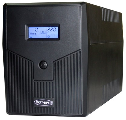 Бастион SKAT UPS 1500/900