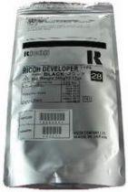 Ricoh Developer Unit Bk