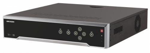 Видеорегистратор HIKVISION DS-7732NI-K4 32-х канальный, Видеовход: 32 канала; аудиовход: двустороннее аудио 1 канал RCA; видеовыход: 1 VGA до 1080Р, 1