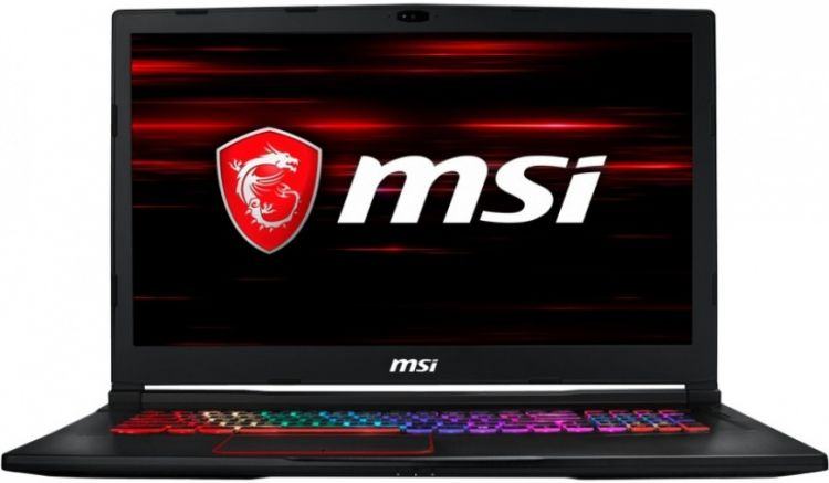 MSI GE73 8RE-097RU