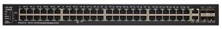 Cisco SB SF550X-48P-K9-EU