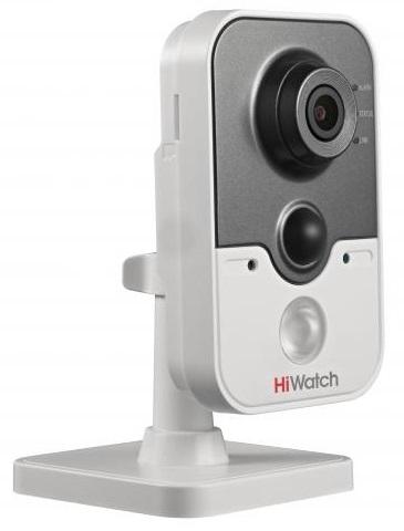 HiWatch - Видеокамера HiWatch DS-I114W (6 mm)