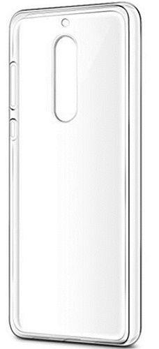 Чехол Nokia Clear Case CC-110 1A21RSD00VA для Nokia 6.1
