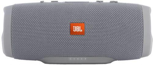 Портативная акустика JBL JBLCHARGE5GRY Charge 5 серый 40W 2.0 BT 15м 7500mAh
