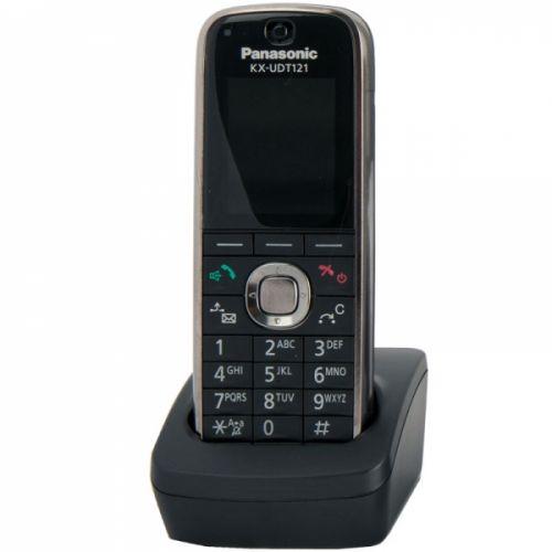 Трубка телефонная Panasonic KX-UDT121RU
