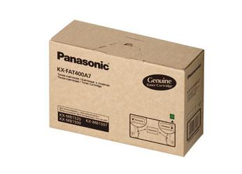 Картридж Panasonic KX-FAT400A7 для KX-MB1500/1520 на 1800 копий