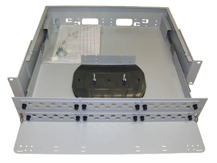 Vimcom СКРУ-M19-2U/P-C48-FC/ST