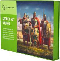 Код Безопасности комплекта Постоянная защита СЗИ Secret Net Studio 8