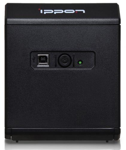 Источник бесперебойного питания Ippon Back Comfo Pro II 650 1189988 360Вт 650ВА