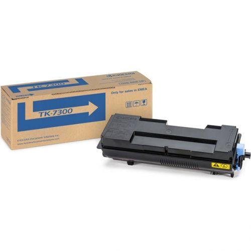 Тонер-картридж Kyocera TK-7300 1T02P70NL0 для P4040DN 15 000 стр