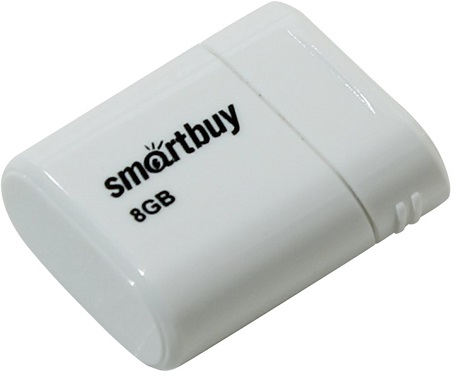 SmartBuy SB8GBLara-W