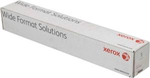 Бумага широкоформатная Xerox 450L92025 XEROX Inkjet Matt Coated 90 г/м², (0.420х45 м.).Грузить кратно 2 рул.