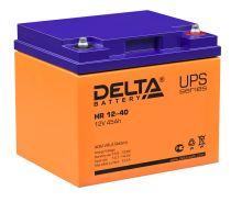 Delta HR 12-40