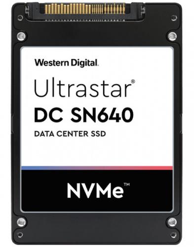 Western Digital WUS4BB019D7P3E1 (0TS1961)