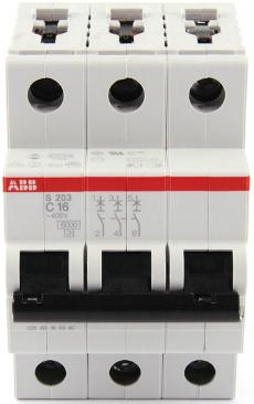 ABB 2CDS253001R0164