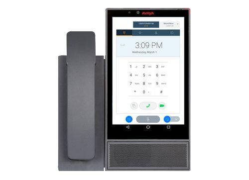 Телефон IP Avaya Vantage K175 700513905 Android, 8