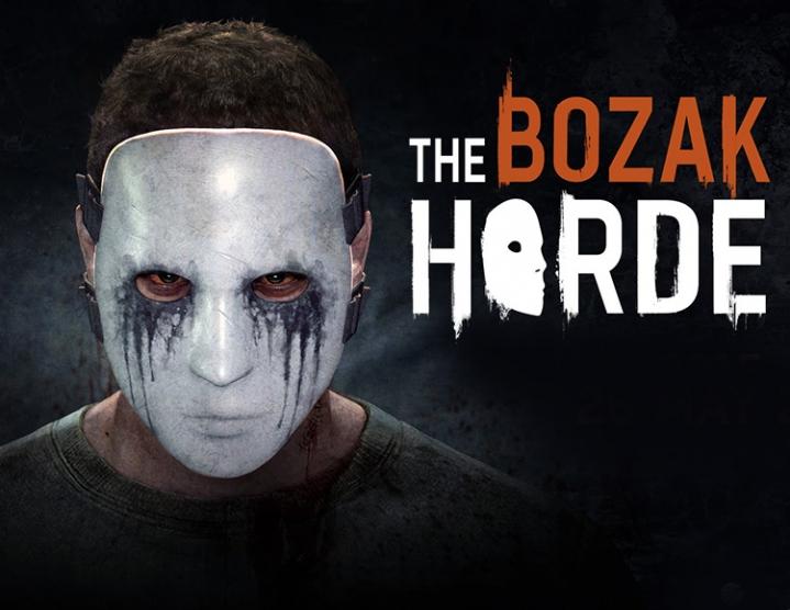 Techland Dying Light The Bozak Horde